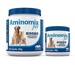 Suplemento Aminomix Pet