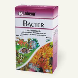 Labcon Bacter - 10 cápsulas