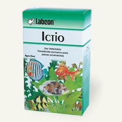 Labcon Ictio - 15ml