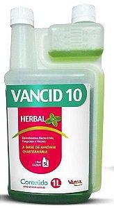 Vancid 10 - Herbal 1L