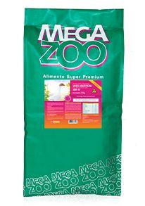 Ração Megazoo Aves Aquaticas Manutencao Gm-15 12 kg