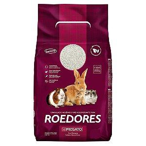 Granulado higiênico para roedores e coelhos 1,3kg