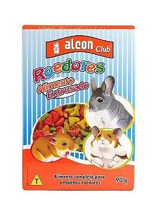 Alimento Extrusado Completo - Roedores 90g