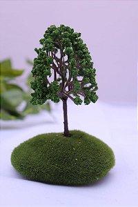 Árvore sintética decorativa