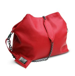 Bolsa Rock and Red