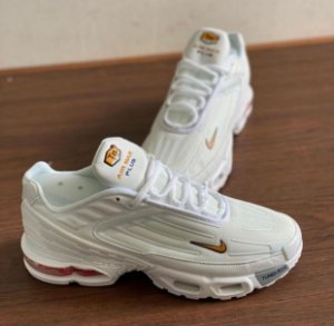 Tênis Nike Air Max Tn Plus 3 - Branco