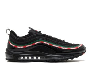 NIKE AIR MAX 97 ''UNDEFEATED'' PRETO