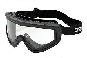 Óculos Hawk duas Lentes - Capacete F2