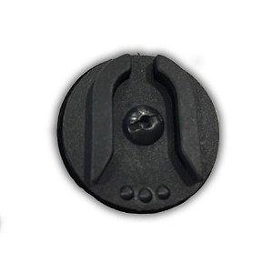 Suporte para Adaptador de lanternas para Capacete Gallet F2