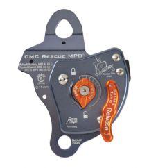 Descensor para resgate MPD 11mm azul NFPA