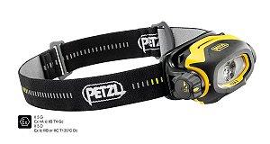 Lanterna de cabeça anti explosão PIXA 2