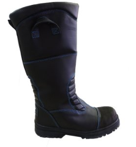 Bota Combat Fire - Guartelá