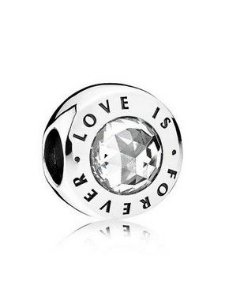 Charm Love Is Forever (Amor é Para Sempre)