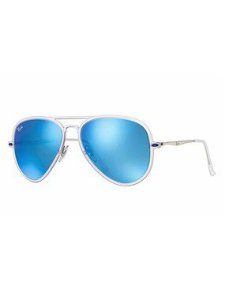 Óculos Ray Ban Aviator Light Ray II SPOC