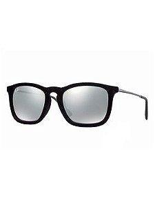 Óculos Ray Ban Chris Veludo