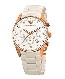 95c0a6d9fb5 Relógio Empório Armani AR5919