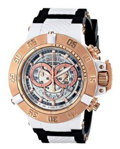 Relógio Invicta Subaqua Collection Chronograph