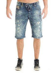 Bermuda Jogg Jeans Diesel