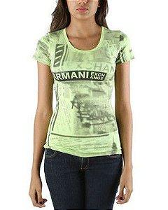 Blusa Armani Exchange