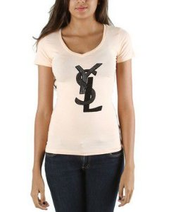 Blusa Yves Saint Laurent