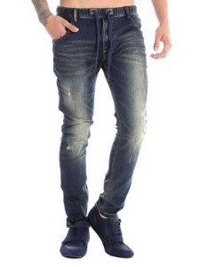 Calça Jogg Jeans Diesel