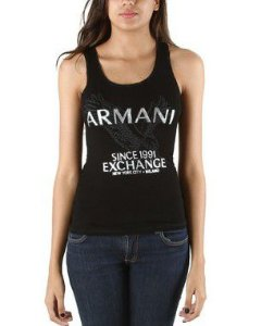 Regata Armani Exchange