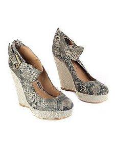 Sapato GlossyBox