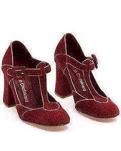 Sapato Shine Sarah Chofakian