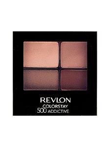 Kit Paleta de Maquiagem Revlon MUSA