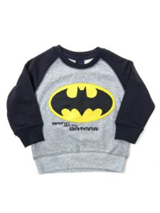 Moletom Infantil GAP Batman