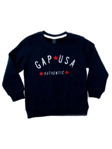 Moletom Infantil GAP USA