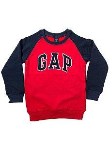 Moletom Infantil GAP