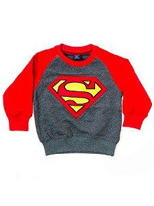 Moletom Infantil GAP Superman