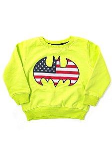 Moletom Infantil GAP Batman