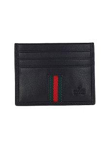 Porta Cartão Gucci
