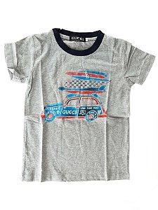 Camiseta Infantil Gucci