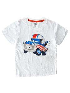Camiseta Infantil Tommy Hilfiger