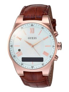Relógio Guess Connect C0002MB4 WRE1