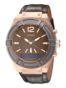 Relógio Guess Connect C0001G2 WRE1