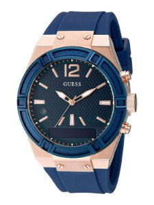 Relógio Guess Connect C0002M1 WRE1