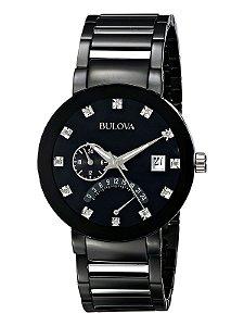 Relógio Bulova 98D109 WRBU