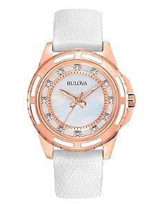 Relógio Bulova 98P119 REUS