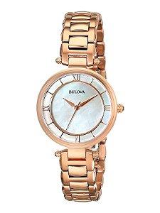 Relógio Bulova 97L124 WRBU