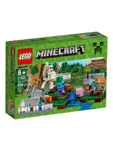 21123 - LEGO Minecraft ESBJ