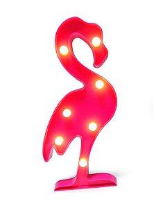 Luminária Flamingo ECACO