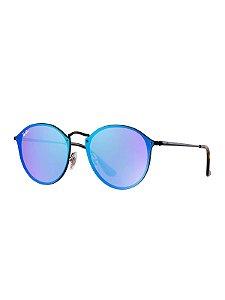 Óculos Ray Ban Blaze Round SPOC