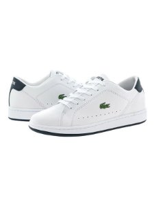 Sapatênis Lacoste Carnaby CLRL