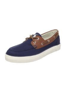 Sapato Polo Ralph Lauren Rylander CLRL