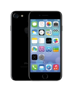 iPhone 7 - 32GB Preto Brilhante