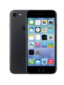 iPhone 7 - 32GB Preto Matte